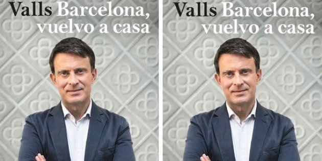 Le livre de campagne de Manuel Valls