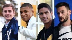 7 footballeurs français dans la liste des nommés pour le Ballon d'Or