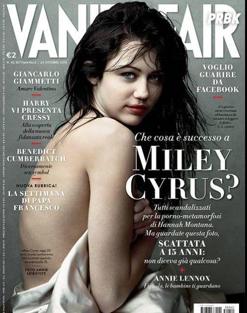 Miley Cyrus n'est plus du tout désolée pour ces