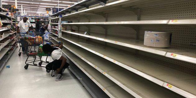 La Floride se prépare face à l'arrivée de l'ouragan
