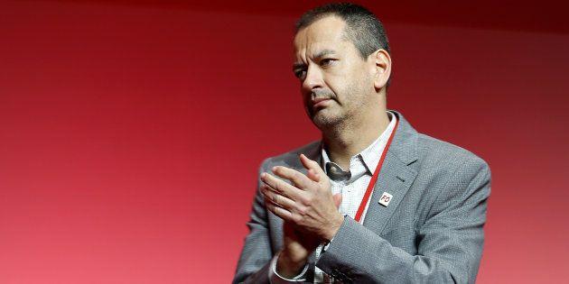 Pascal Pavageau, le nouveau patron de FO s'inspire