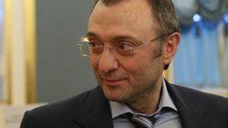 Ce sénateur milliardaire russe a été mis en examen et placé sous contrôle judiciaire à