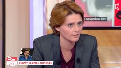 Caroline Fourest attaque Edwy Plenel,