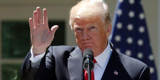 Trump repousse sa décision sur les tarifs de l'acier et de l'aluminium et protège l'UE jusqu'au 1er