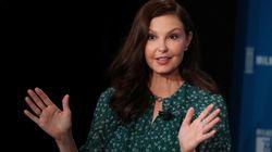 L'actrice Ashley Judd attaque Harvey Weinstein pour