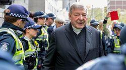 Le numéro 3 du Vatican va être jugé pour agressions