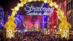 Le marché de Noël de Strasbourg nous montre les 6 différences entre un vrai et un faux marché de