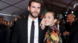 Ce que Liam Hemsworth a offert à Miley Cyrus pour ses 25