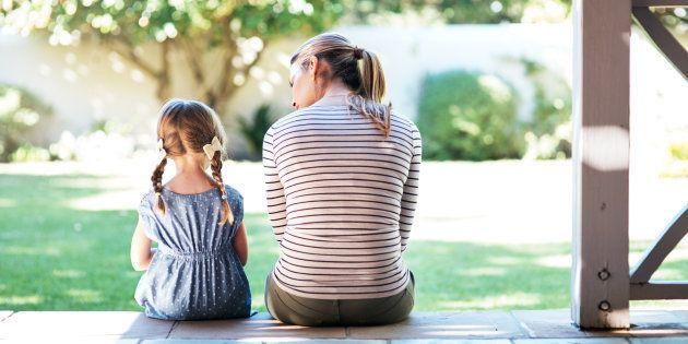 Ce que je dirai à mes filles quand elles auront leur premier chagrin d'amour.