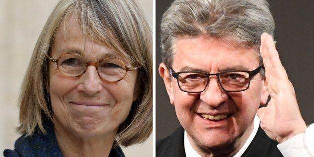 Françoise Nyssen a annoncé la création d'une mission sur la déontologie de la presse, Jean-Luc Mélenchon...