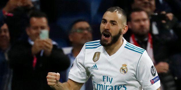 Real Madrid - Bayern Munich : Karim Benzema offre une troisième finale de Ligue des Champions consécutive...