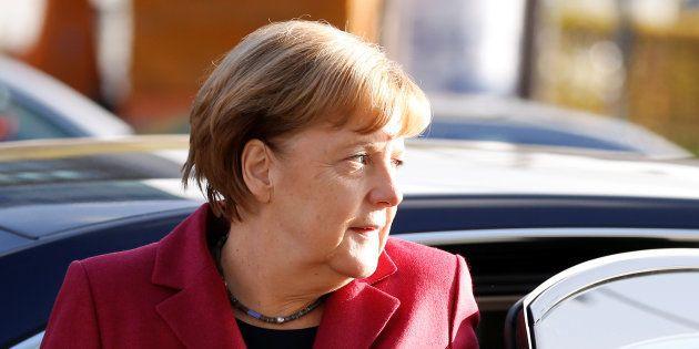 Une ambiance de fin de règne pour Angela Merkel en Allemagne? Que