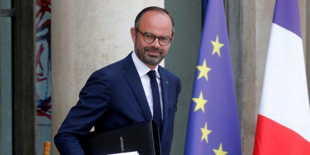 Le remaniement ministériel se fera sans démission d'Edouard Philippe et du