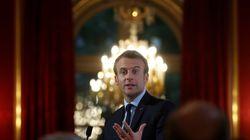 Macron veut supprimer