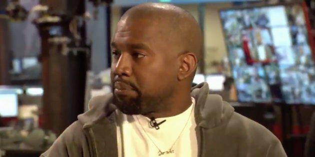 Kanye West déclenche une nouvelle polémique en expliquant que l'esclavage