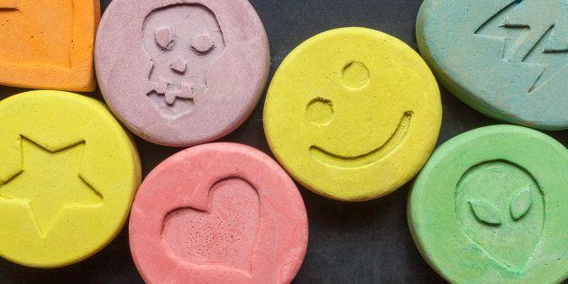 L'ecstasy pourrait être être utilisée contre le stress post-traumatique des soldats