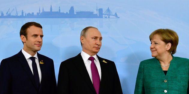 Pénalisée par les sanctions occidentales, la Russie n'a plus que le 4e budget militaire