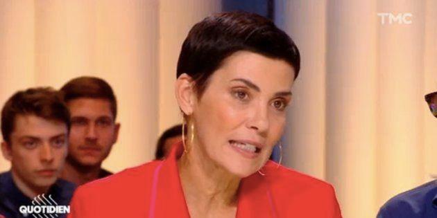 Présidentielle au Brésil: Cristina Cordula se