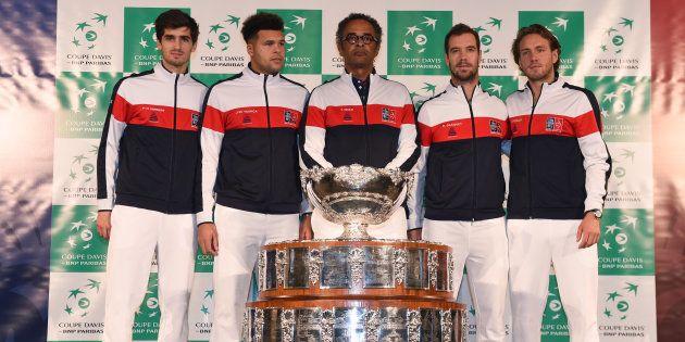 Finale de la Coupe Davis: comment la France fait-elle pour avoir un tel réservoir de