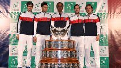 Finale de la Coupe Davis: la méthode française pour avoir un vivier de joueurs unique au