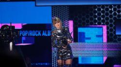 Taylor Swift a battu tous les records aux