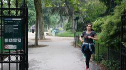 Vous pourrez désormais faire votre jogging plus tôt dans les parcs de