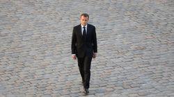 La France visée par une plainte pour crimes contre