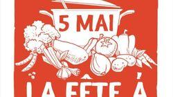 Cette affiche de la Manif du 5 mai pour