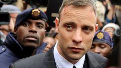 La peine d'Oscar Pistorius doublée en