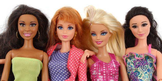 Barbie veut combattre les stéréotypes sexistes après les avoir véhiculés pendant des