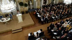 L'Académie Nobel de littérature dans le viseur après des témoignages d'agressions