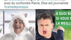 Pierre Ménès dit