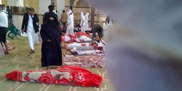 L'attaque s'est produite ce 24 novembre dans une mosquée fréquentée par des Soufis dans le village de...
