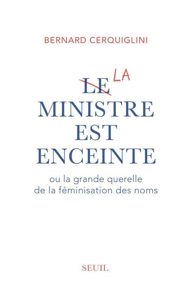 Non la langue française n'est pas en déclin, elle se féminise et devient