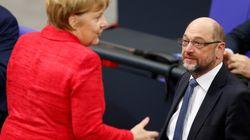 Vers une sortie de crise en Allemagne? Les sociaux démocrates finalement prêts à s'allier avec