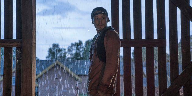 La pluie peut-elle nous contaminer comme