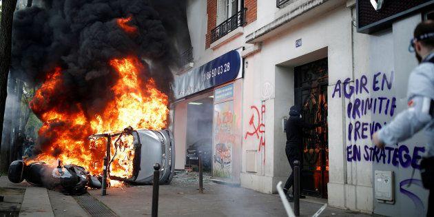 Après les propos de Philippe Poutou, le NPA rectifie le tir et