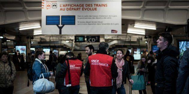 Grève SNCF du jeudi 3 mai: les prévisions de trafic pour les TGV, TER et