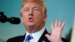 Vexé, Donald Trump décline l'offre