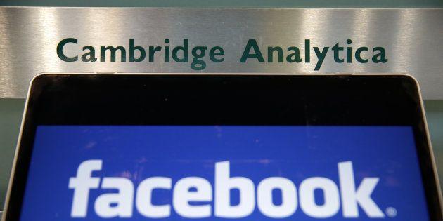 Après l'affaire Facebook, Cambridge Analytica