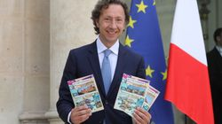 Le loto du patrimoine de Stéphane Bern a déjà rapporté 15 millions