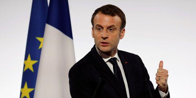Violences faites aux femmes: ce que propose Macron