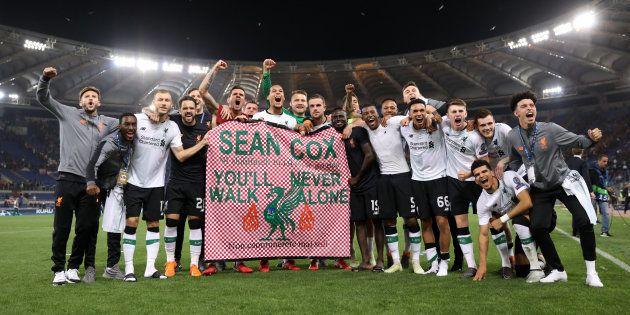 AS Rome - Liverpool: Malgré leur lourde défaite, les Reds retrouveront le Real Madrid en finale de Ligue...