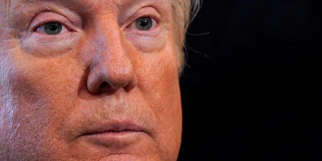 Trump a remboursé à son avocat les 130.000 dollars versés à Stormy Daniels (mais sans savoir à qui était...