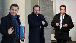 Les ex-LR Darmanin, Lecornu et Solère adhèrent à En