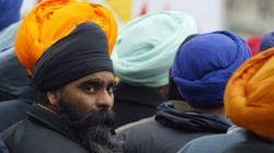 Les Sikhs autorisés à faire de la moto sans casque en