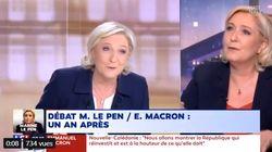 Le Pen ne