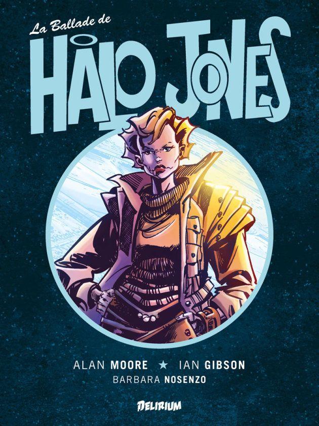 La ballade de Halo Jones /
