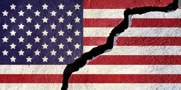 Verra-t-on une nouvelle guerre civile américaine? (Partie