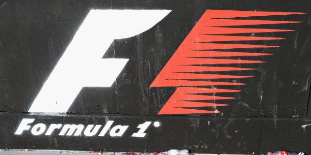 Le logo de la Formule 1 ne ressemble plus à